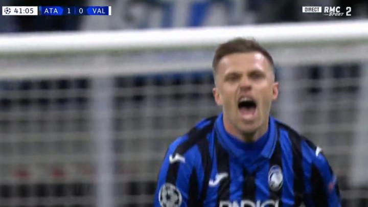 Fenomenalni Josip Iličić!