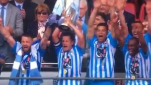 Sreća neopisiva: Coventry se plasirao u League One