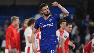 U Chelseaju još jednu sezonu ostaje napadač koji je stigao umjesto Džeke