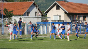 Remi Travnika i Olimpika na Piroti