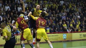 Korona uzima danak: EHF odgodio početak Evropskog EHF kupa