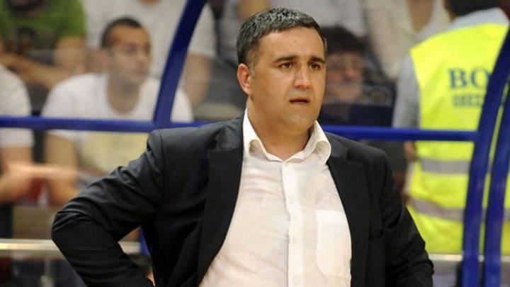 Bajić: Meč sa Partizanom praznik košarke