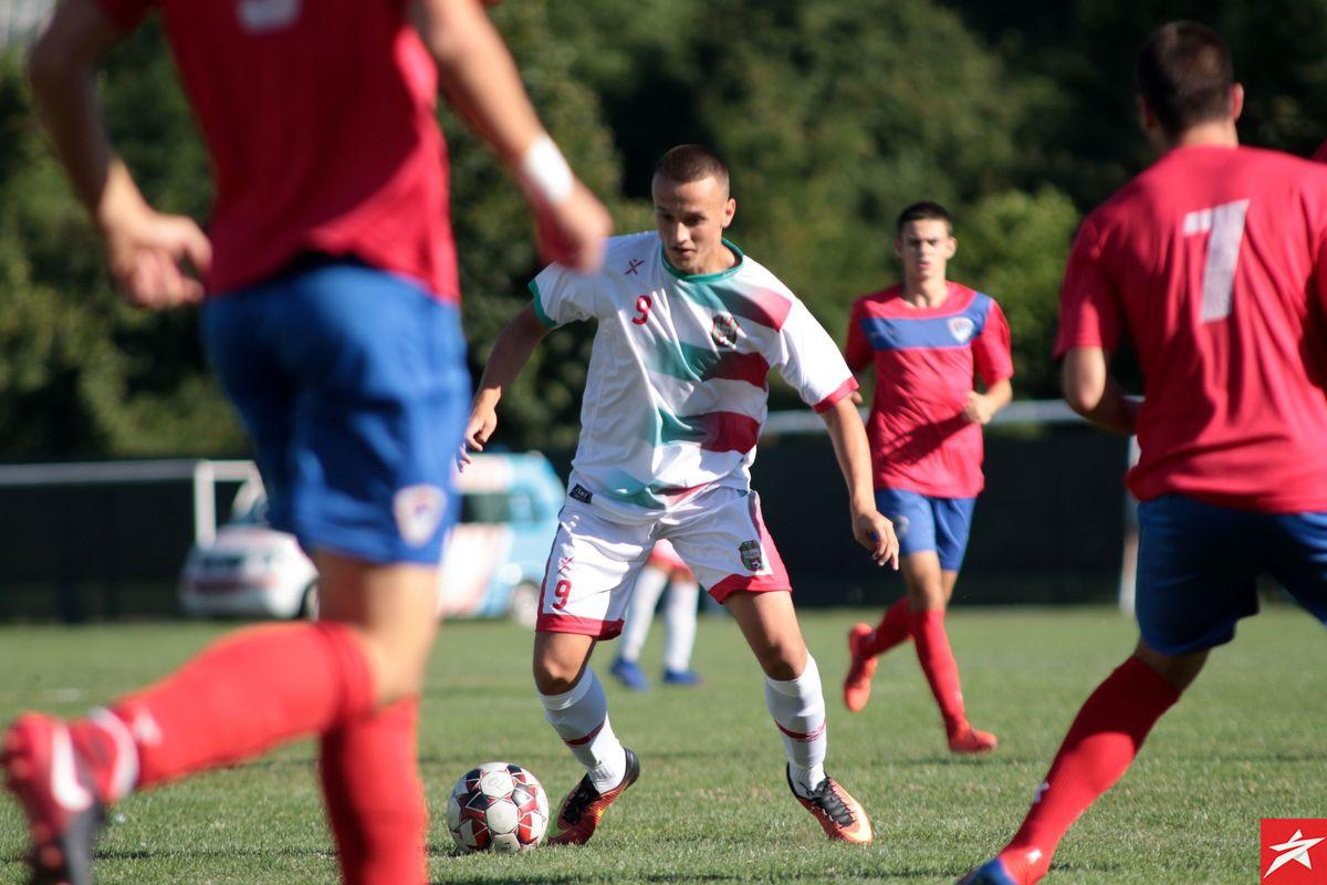 FK Borac siguran na Otoci