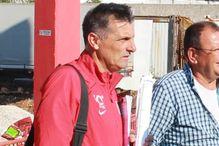 Ibro Rahimić održao prvi trening u Veležu