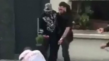 Igrač Cityja brutalno nokautirao čovjeka na ulici
