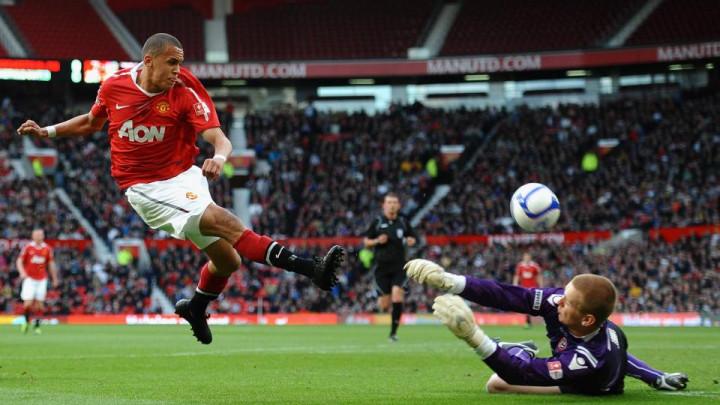 Za Fergusona je bio najbolji kojeg je ikada vidio, a sada je tek nakon probe potpisao za novi klub