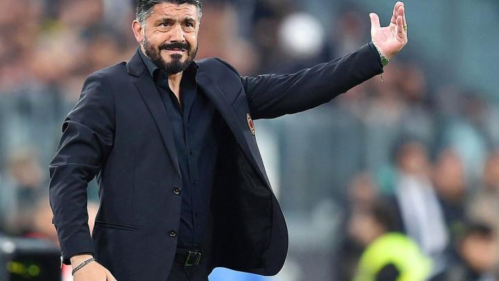 Gennaro Gattuso novi trener Napolija