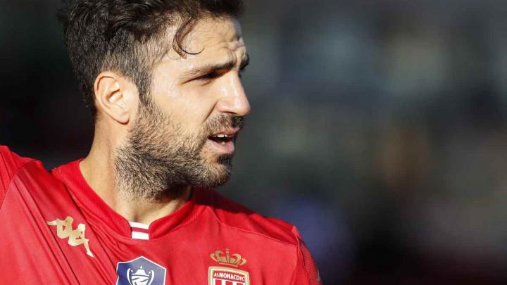 Fabregas izgubio opkladu, ali je pronašao način da njegova bude zadnja