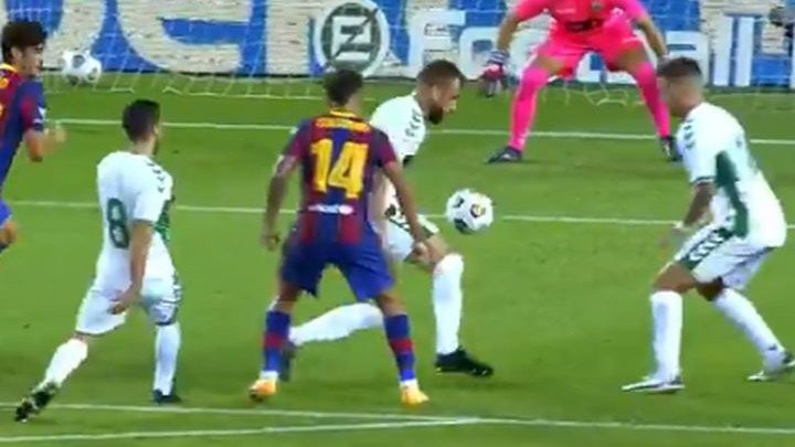 Mogao bi biti najveće pojačanje Barcelone: Magija Coutinha oduševila navijače