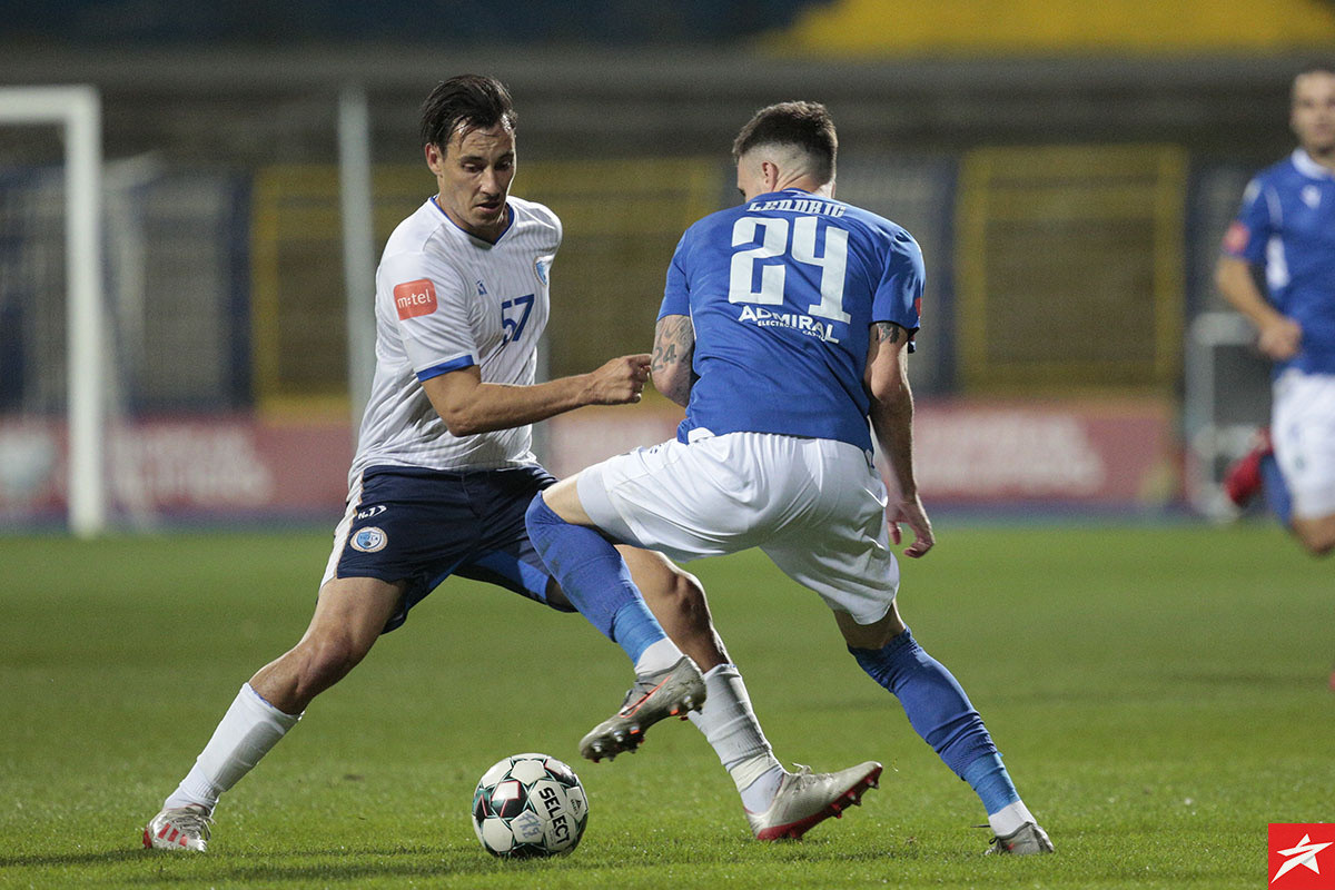 Rustemović spreman da napusti Tuzla City i osluškuje ponude