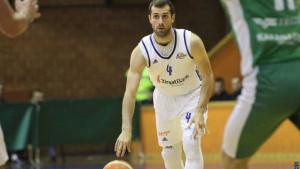 Adi Zahiragić se vratio u Sparse