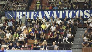 Bh. košarkaši će imati veliku podršku u Skenderiji