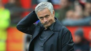 I Mourinhu nije jasno kako: Italiijani lako odbili Unitedovih 90 miliona eura