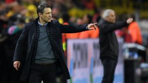 BILD: Niko Kovač je jedan od kandidata za klupu Borussije Dortmund