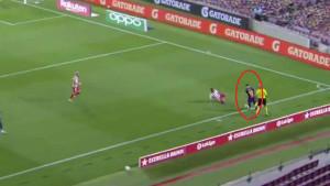 Magija treptajem oka: Messiju je dovoljna sekunda da se protivnik pita gdje se nalazi