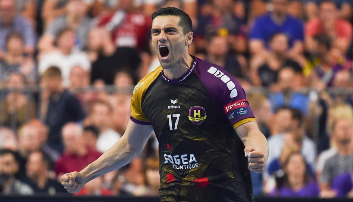 Nije kraj: Lazarov još jednu sezonu na rukometnim terenima