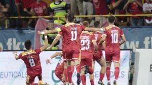 Dva fudbalera Veleža posebno impresionirali Grke
