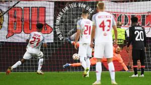 """Imaju """"simpatije"""" kod sudija: U dvije utakmice Lige prvaka dosuđeno im čak pet penala!"""