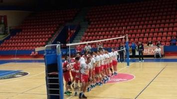 Borac poražen od Mladosti, Kljajić rekao zbogom