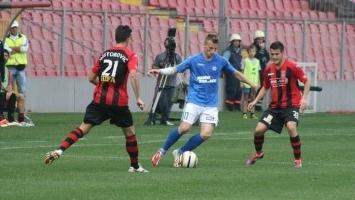Čelik igra za ugled kluba, a Željezničar za odlazak u Evropu