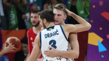 Goran Dragić MVP Eurobasketa