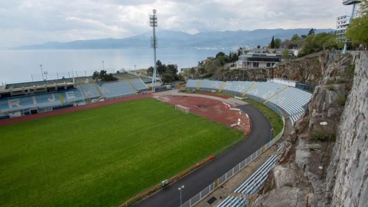 Nakon godina propadanja, fudbal se vraća na kultnu Kantridu