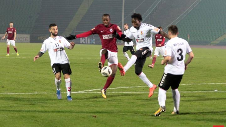 Adukor vjeruje u titulu sa FK Sarajevo