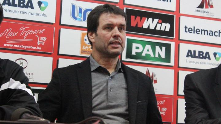 Arslan: Ponosan sam što sam bio trener Čelika, ali vraćam se u Tursku