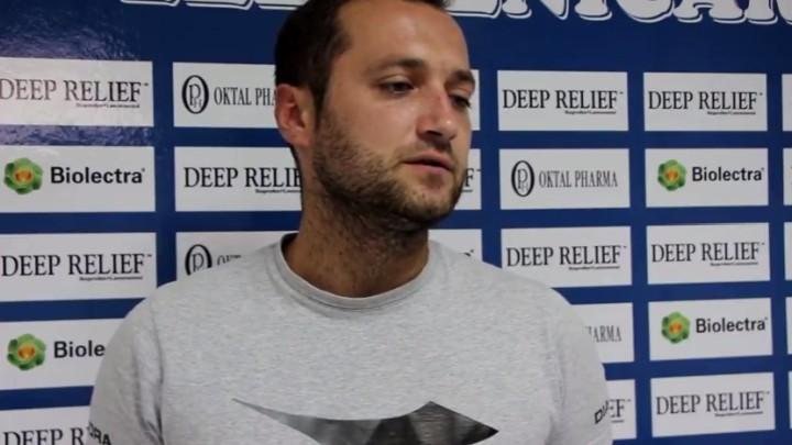 Osmanković ne igra u derbiju, upitan i Stanić