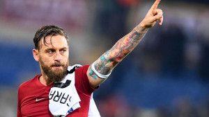 De Rossi: Odmah bih potpisao da Roma osvoji Scudetto, a Juve Ligu prvaka