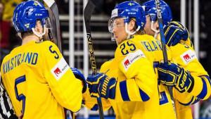 SP u hokeju: Šveđani razbili SAD za novo finale