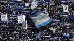 Na Koševu se očekuje 350-400 navijača Atalante