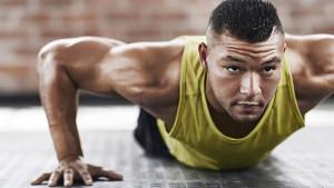 Kućni trening sa šest vježbi više nego dovoljnih za fantastično tijelo