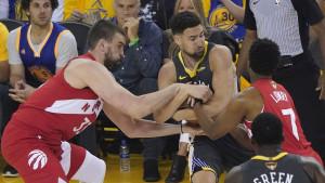 """Padaju rekordi: """"Divljaju"""" cijene ulaznica za petu utakmicu NBA finala"""