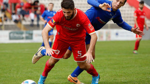 Mladi Posušanin je pravi hit u Sloveniji, ali Senijad Ibričić je spriječio njegovo slavlje