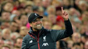 Kloppove prijetnje nisu uzaludne, dovoljno je pogledati Liverpoolov decembarski raspored