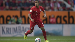 Thiago Alcantara odbio novi ugovor u Bayernu, želi se vratiti u Španiju