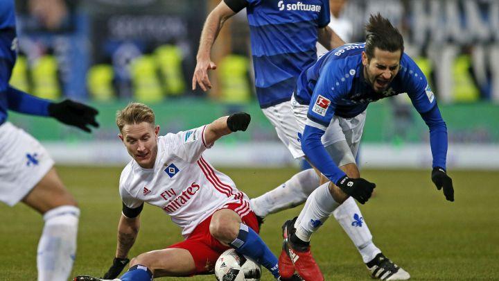 Vrančić odlazi iz Darmstadta, traži novi klub