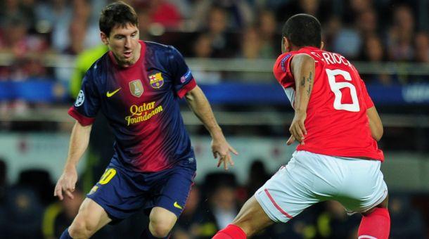 Dva gola Messija za preokret i pobjedu Barcelone