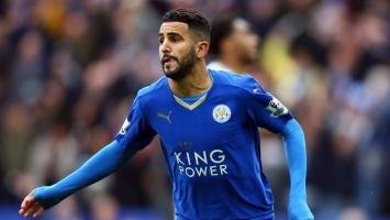 Eurosport: Mahrez je novi igrač Arsenala