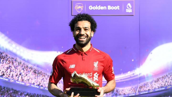 Ko će dovesti Salaha? Kladionice su i to uvrstile u ponudu