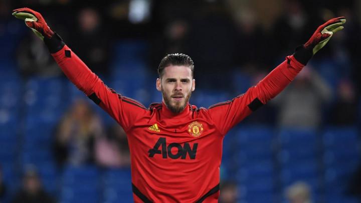 Ako De Gea ode, Manchester United ima zamjenu