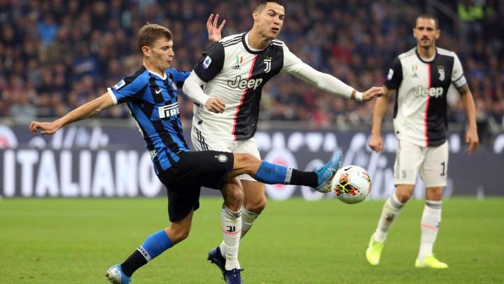 Šest klubova traži okončanje sezone u Seriji A!
