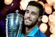 Ranking karijere: Džumhur među teniskom elitom