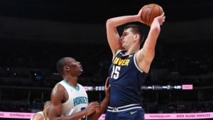 Monstruozni Nikola Jokić do rekorda sezone, Stephen Curry brojao do 42, grčki Freak do 43...