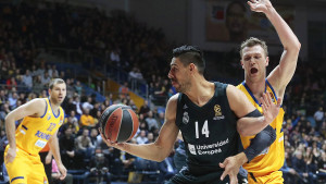 Real Madrid razbio Khimki
