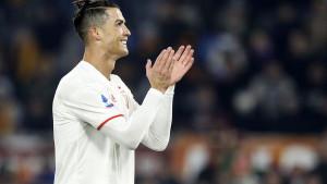 UEFA izbacila Kantea iz idealnog tima za prošlu godinu samo da bi ubacili Cristiana Ronalda