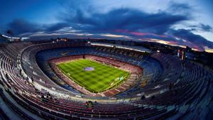 Potpuna rasprodaja u Barceloni