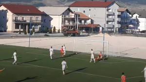 Majstorski gol Cvijanovića za Velež