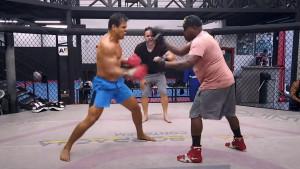 Borac koji je strah i trepet za sve u MMA svijetu: Može li iko 'preživjeti' njegove udarce?